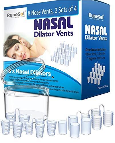 Dilatatore Nasale Antirussamento,...