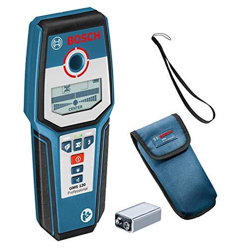 Bosch Professional Rilevatore GMS 120...