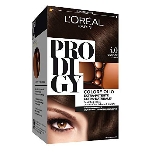 L'Oréal Paris Tinta Capelli Prodigy,...