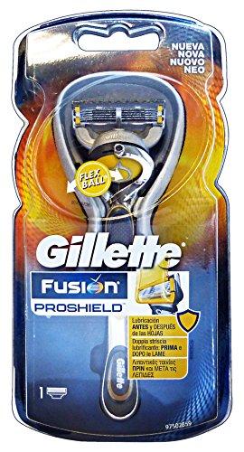 Gillette Fusion Proshield Rasoio Uomo +...