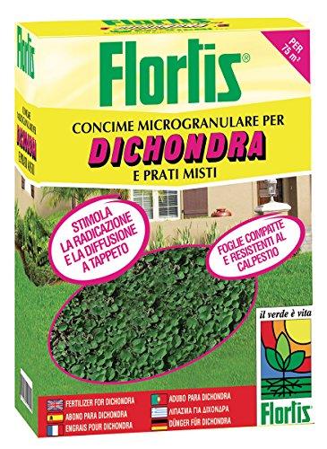 Flortis 1110213 Concime Microgranulare...