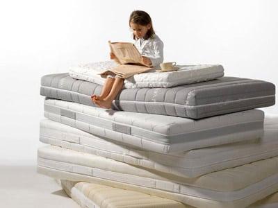 Scegliere il miglior materasso guida all 39 acquisto sicuro casina mia - Casa del materasso bologna ...