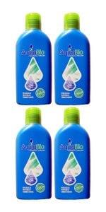disinfettante antibatterico per materasso ad acqua