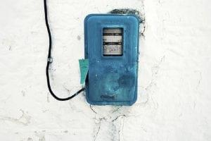 Contatore Energia Elettrica di Colore Blu Casina Mia 300x200 - Come leggere contatore Enel: una breve guida
