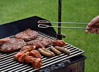 Barbecue Il Re Del Giardino U2013 A Gas, Elettrico, Americano, A Legna U2013 La  Guida Per Scegliere Il Migliore