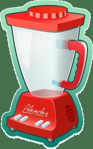 frullatore rosso piuttosto grande Casina Mia 188x300 - La Migliore Centrifuga secondo consumatori ed esperti