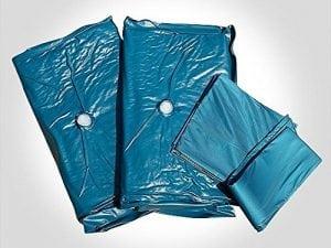 materasso acqua: sacco vinile