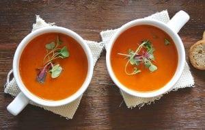 zuppa verdura Casina Mia 300x190 - Il Miglior Frullatore secondo le opinioni dei consumatori. Consigli per un acquisto informato.
