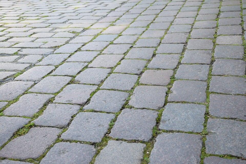 Pavimenti Carrabili Per Esterni Casina Mia