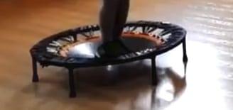 PowerBound recensione - I migliori tappeti elastici e trampolini per divertirsi e rimanere in forma
