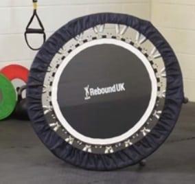 Pro Gym Rebounder - I migliori tappeti elastici e trampolini per divertirsi e rimanere in forma