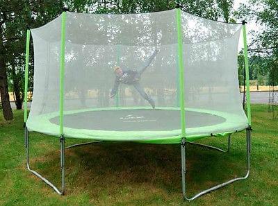 SAMAX Trampolino Elastico - I migliori tappeti elastici e trampolini per divertirsi e rimanere in forma