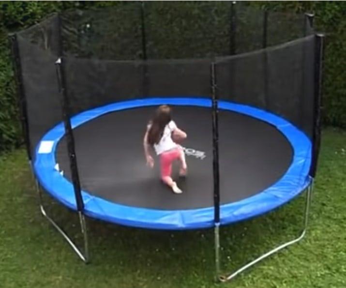 SixJump di SixBros - I migliori tappeti elastici e trampolini per divertirsi e rimanere in forma