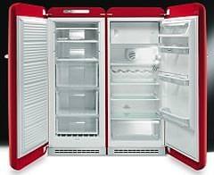 Congelatore - Il Migliore, Verticale, a pozzetto a cassetti - Casina Mia