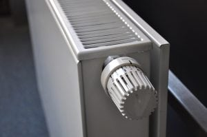 caldaia a condensazione termosifone
