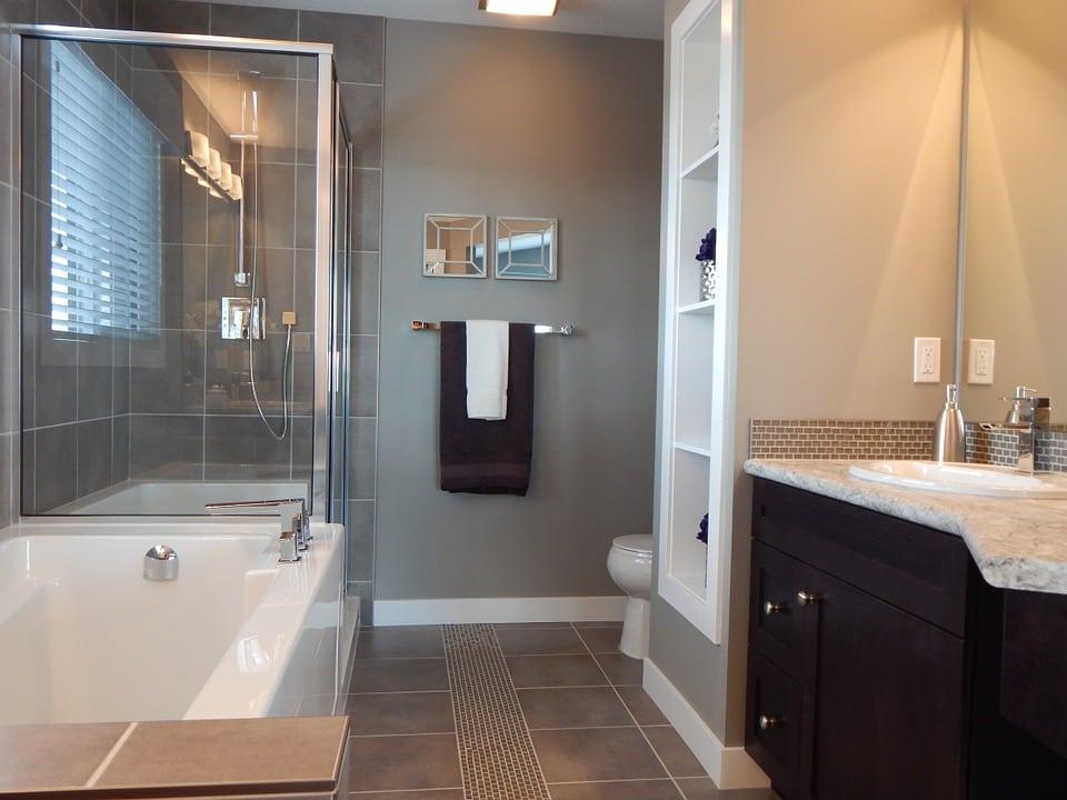 Come arredare un bagno moderno classico o piccolo le idee più