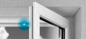 contatto magnetico finestra