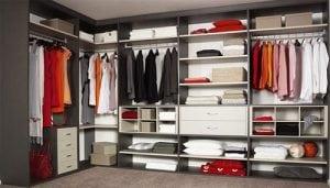 Cremagliere per cabine armadio: piccoli elementi per ...
