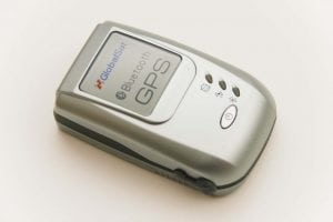 rilevatore GPS per antifurto