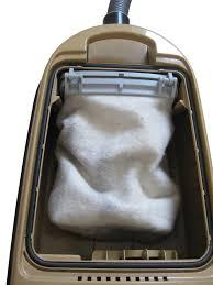 sacco apsirapolvere