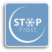 stop frost