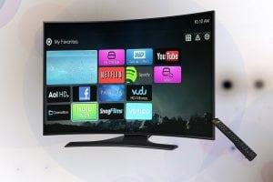 televisore Casina Mia 300x200 - Saloni moderni: l'innovazione è di casa