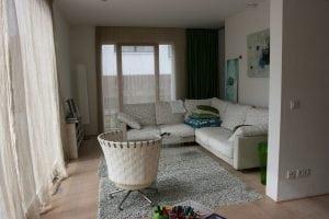 soggiorno bianco Casina Mia 300x200 - Come arredare un soggiorno