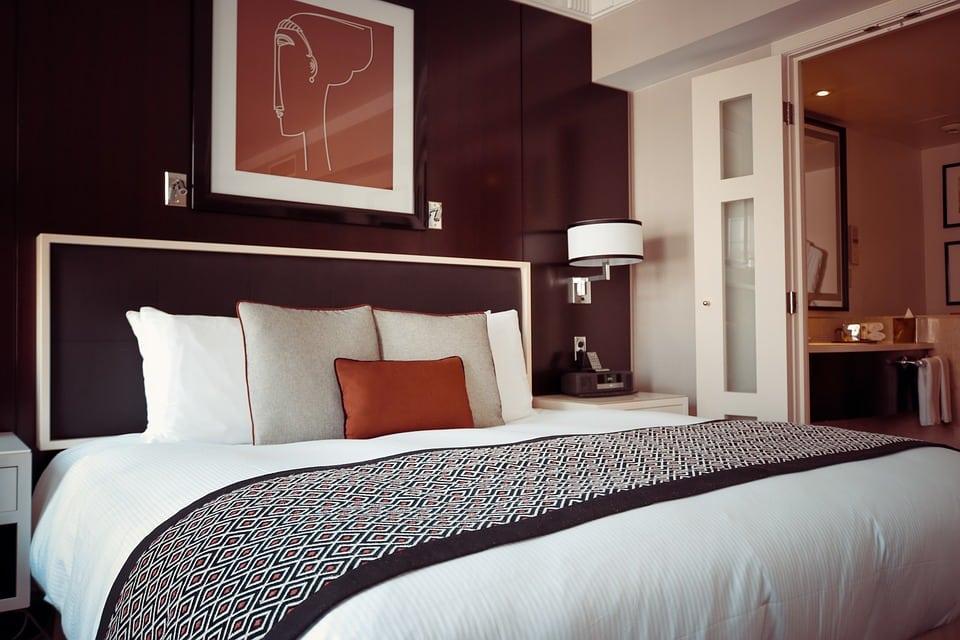 Camere da letto: il design moderno - Casina Mia