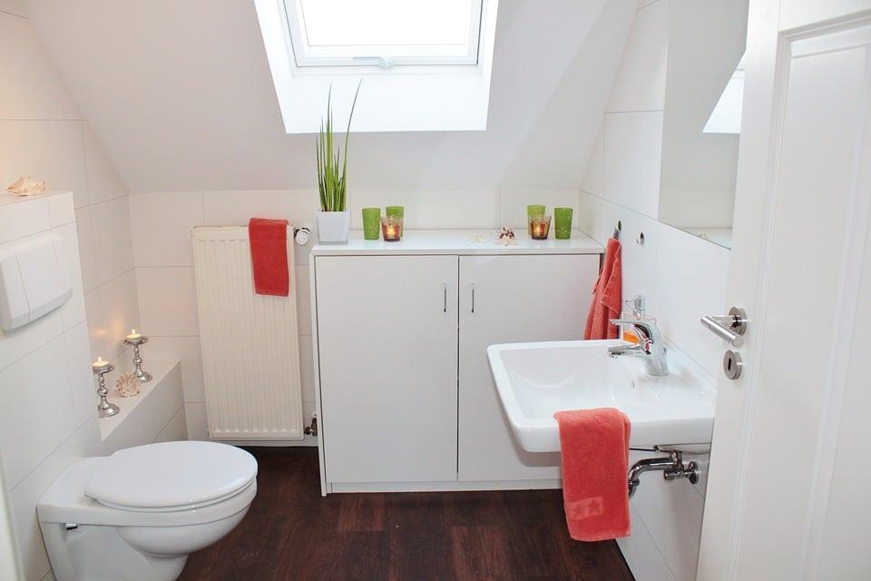 bagni piccolissimi: progetti ed idee a confronto - casina mia - Bagni Piccolissimi Moderni