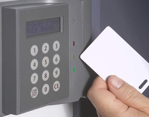 Chiave elettronica antifurto Casina Mia - Antifurto Casa - Guida alla scelta e all'installazione
