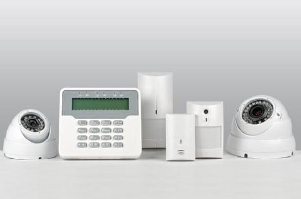 KIT A2BSolar Antifurto allarme casa kit gsm Recensione Casina Mia - Antifurto Casa - Guida alla scelta e all'installazione