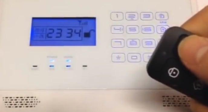 KIT M2E Antifurto Allarme Casa Kit Wireless recensione - Antifurto Casa - Guida alla scelta e all'installazione
