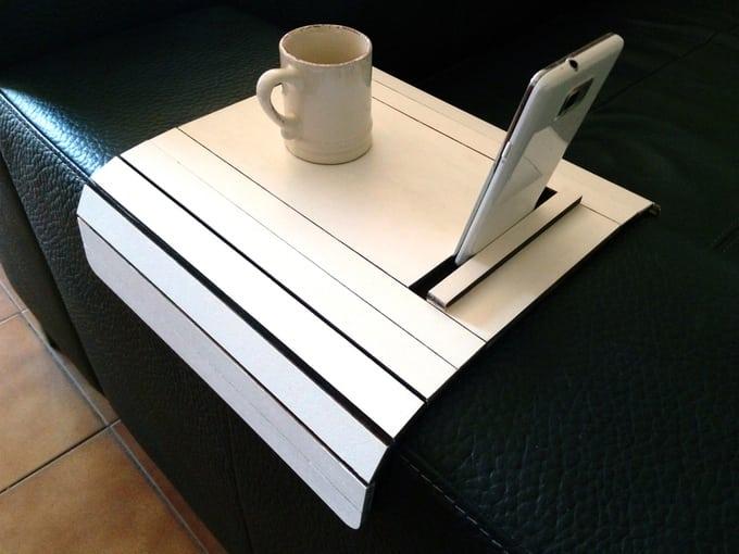 atos un oggetto dal design semplice ma geniale per la