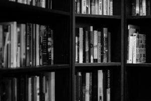 libreria Casina Mia 300x200 - Come arredare uno studio: funzionalità legata allo stile