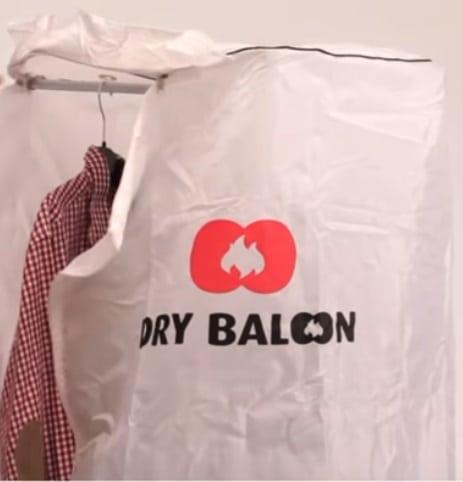 Asciuga Biancheria Elettrico Portatile Dry Baloon - Asciugatrice - La Super Guida: La migliore, a gas, a pompa di calore, le classi energetiche - Le opinioni dei consumatori e molto atro ancora