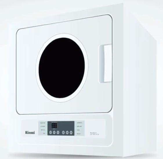 Asciugatrice Rinnai Dry Soft 6 recensione Casina Mia - Asciugatrice - La Super Guida: La migliore, a gas, a pompa di calore, le classi energetiche - Le opinioni dei consumatori e molto atro ancora