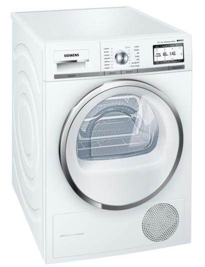 Recensione Asciugatrice Siemens iQ800 WT48Y7W9II - Asciugatrice - La Super Guida: La migliore, a gas, a pompa di calore, le classi energetiche - Le opinioni dei consumatori e molto atro ancora