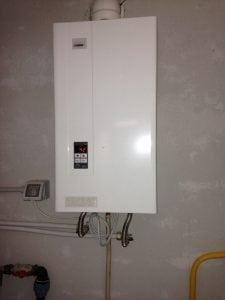 caldaia singola 225x300 - Schema impianto riscaldamento: com'è fatto? Analizziamo insieme un tipico impianto domestico