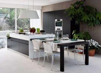 Congelatore il migliore verticale a pozzetto a cassetti casina mia - Cucina con tavolo a scomparsa ...