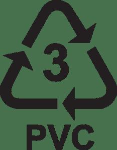 pvc 233x300 - Pannelli frangivista in PVC: delimitare il giardino con eleganza