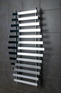 scaldasalviette di design 199x300 - Schema impianto riscaldamento: com'è fatto? Analizziamo insieme un tipico impianto domestico