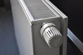 valvola termostatica - Schema impianto riscaldamento: com'è fatto? Analizziamo insieme un tipico impianto domestico