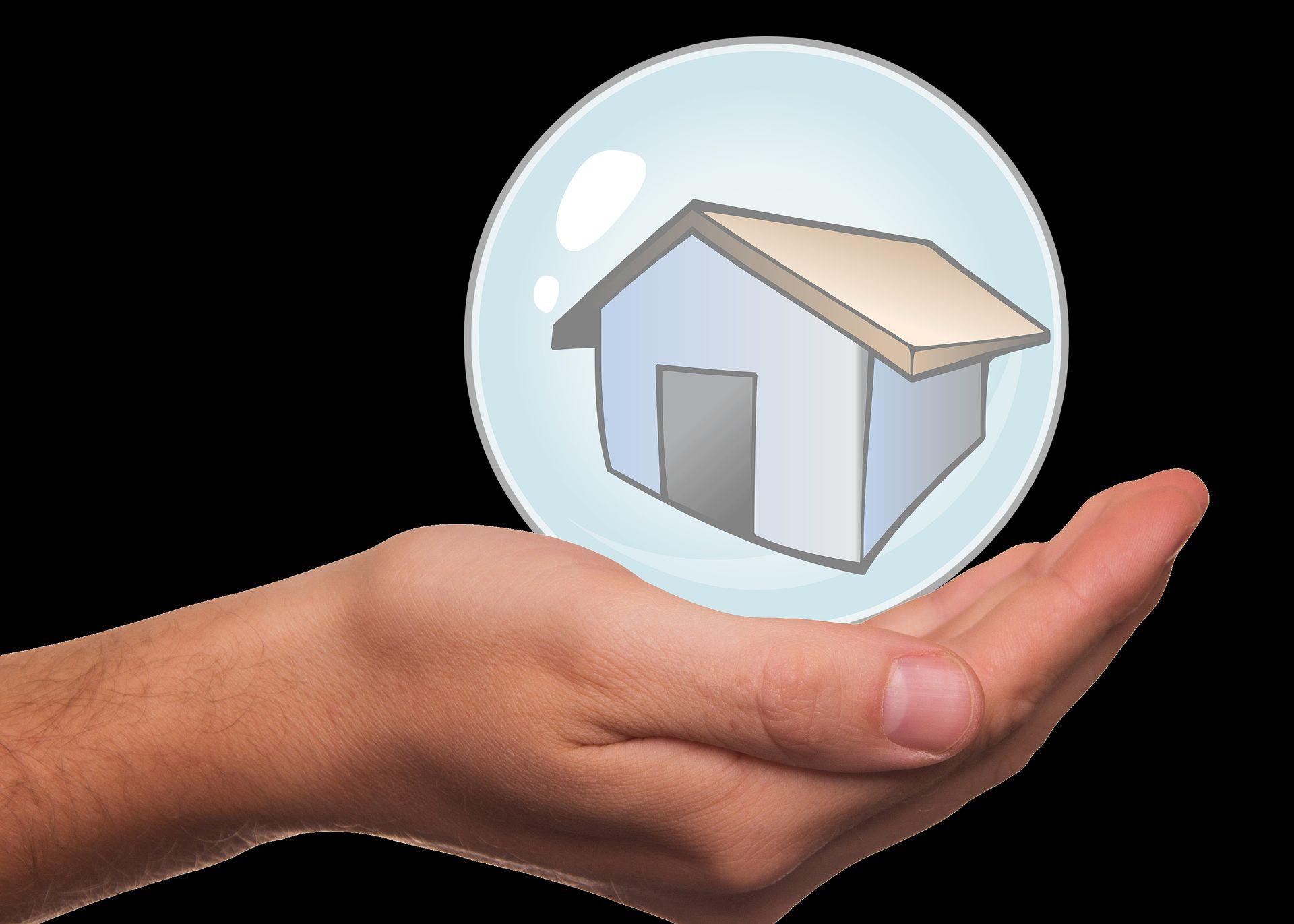 Assicurazione casa quando tutelarsi come e perch - Proteggere casa ...
