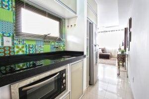 TOP QUARZO SCURO 300x200 - Top cucina in quarzo: prezzi e idee per la tua cucina