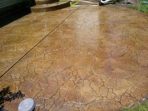 Pavimenti In Cemento Prezzi : Cemento stampato difetti e pregi design systems