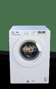 lavare cuscini in lattice