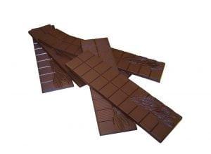 cioccolato fondente 300x220 - Caprese al cioccolato un classico senza tempo