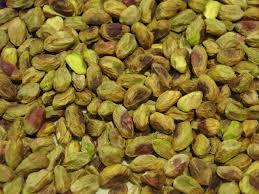 pistacchi 1 - Torte alla crema di pistacchi: un unico ingrediente per molteplici spunti differenti