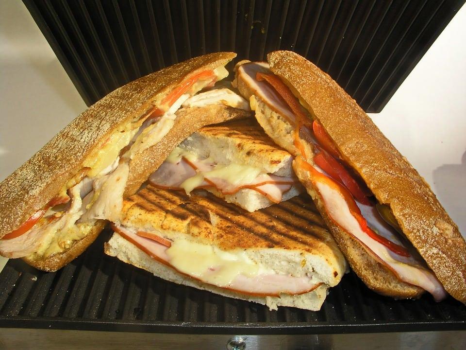 Top La migliore piastra per panini e toast professionale. Scopri  RP36