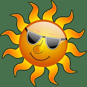 caldo estivo 300x300 - I top 5 Ventilatori silenziosi per combattere l'afa estiva